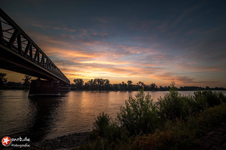 snrb-landschaft-mainz-brücke-eisenbahnbrücke-wasser-rhein-sonnenaufgang-fotografie